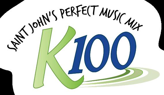 K100 Logo