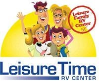 Leisure Time RV Center Logo