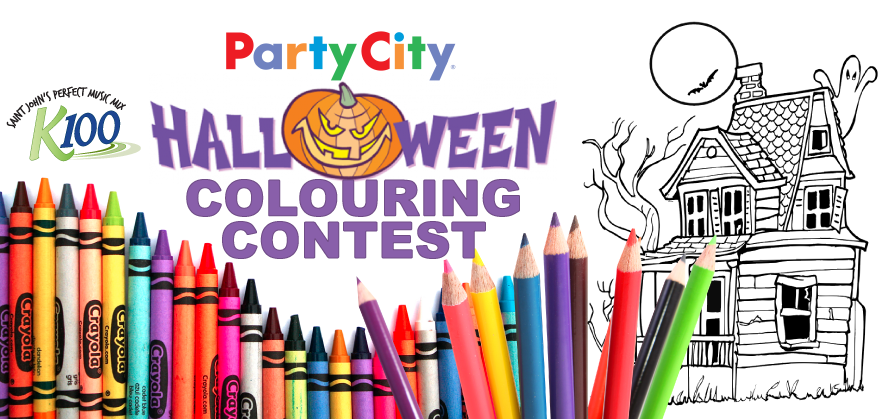 PartyCity_ColouringContestai