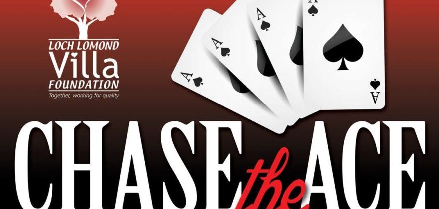 CHASE THE ACE 2