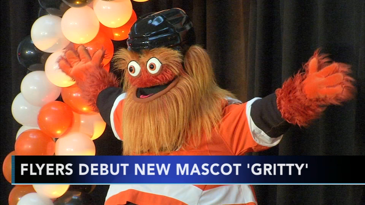 Gritty 5