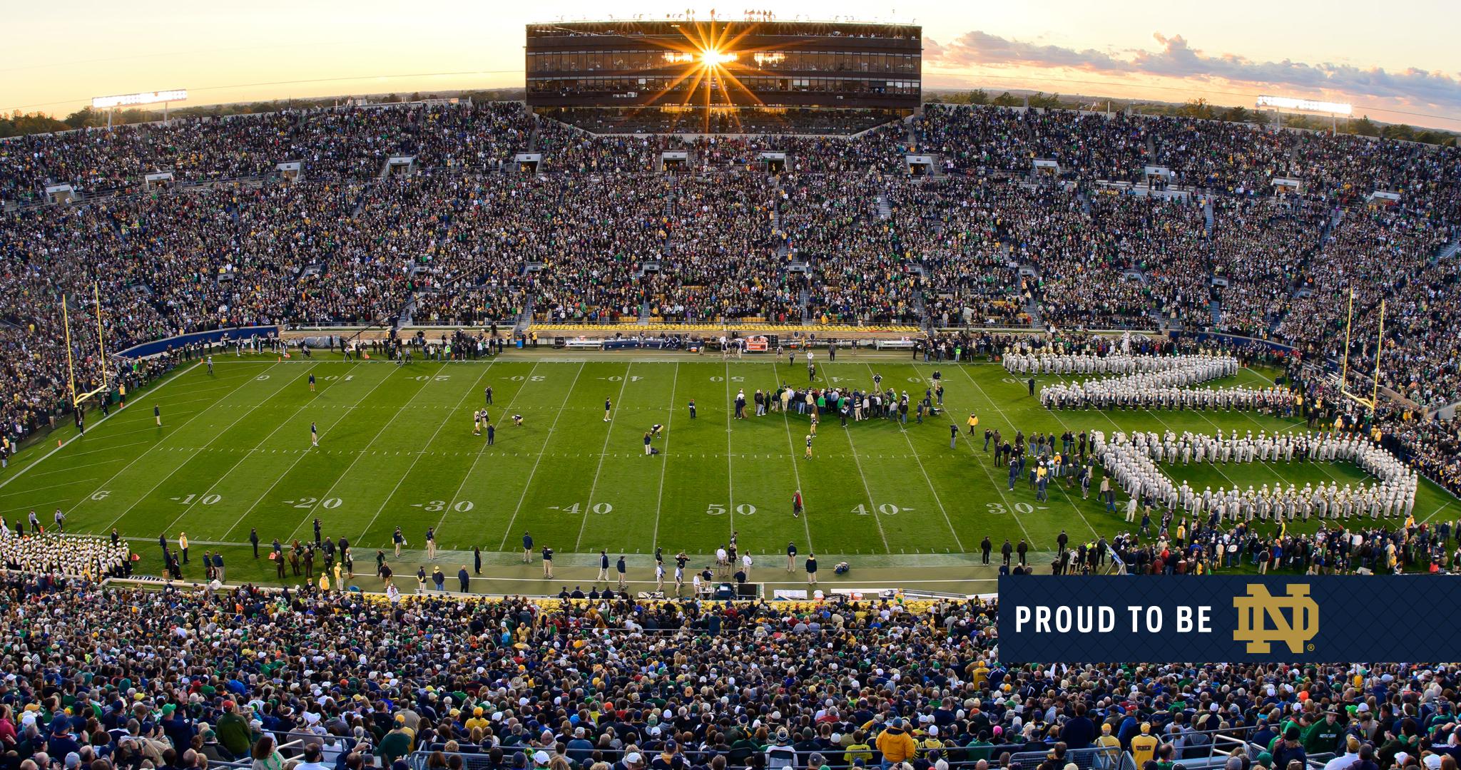 ND Stadium