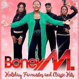 The Perfect Christmas Present.Boney M The Perfect Christmas Present For Saint John Blog